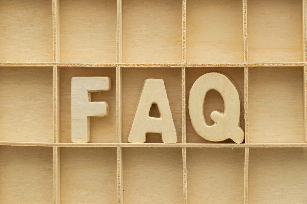 Preguntes freqüents (FAQ)