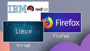 LA SEMANA EN NOTICIAS – IBM, REDHAT, KERNEL 4.19, FIREFOX 63