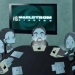 Maelstrom Studios