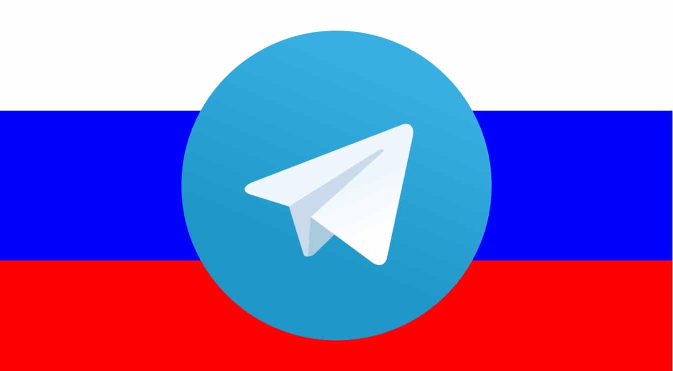 RUSIA ELIMINA PROHIBICIÓN DE MENSAJERÍA POR TELEGRAM