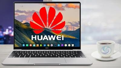 Huawei Deepin