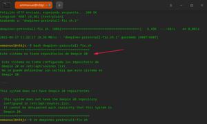 Captura de pantalla deepin terminal 20210617113055