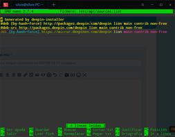 DeepinScreenshot dde desktop 20210724010227
