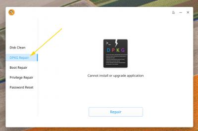 DeepinScreenshot select area 20180425175838
