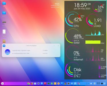 Screen Capture dde desktop 20200528185913